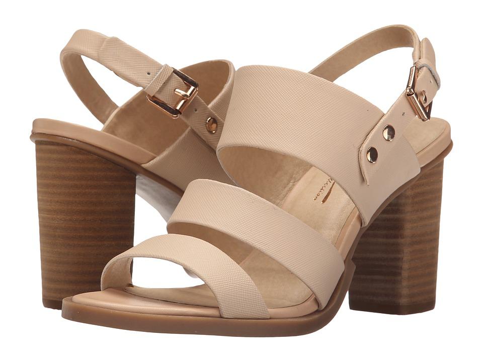 Sbicca Calynda Nude High Heels