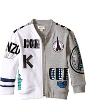 Kenzo Kids - All Over International Cardigan (Toddler)