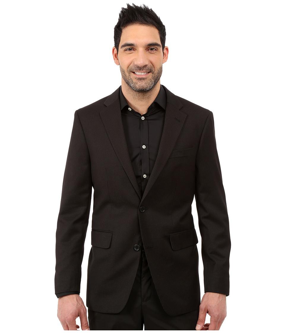 Dockers - Suit Separate Coat (Black 1) Mens Jacket
