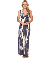 Mod-o-doc - Tie-Dye Rayon Spandex Jersey Tie-Dye Maxi Tank Dress