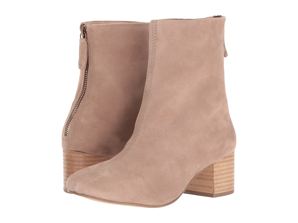 Seychelles - Imaginary (Sand Suede) Women