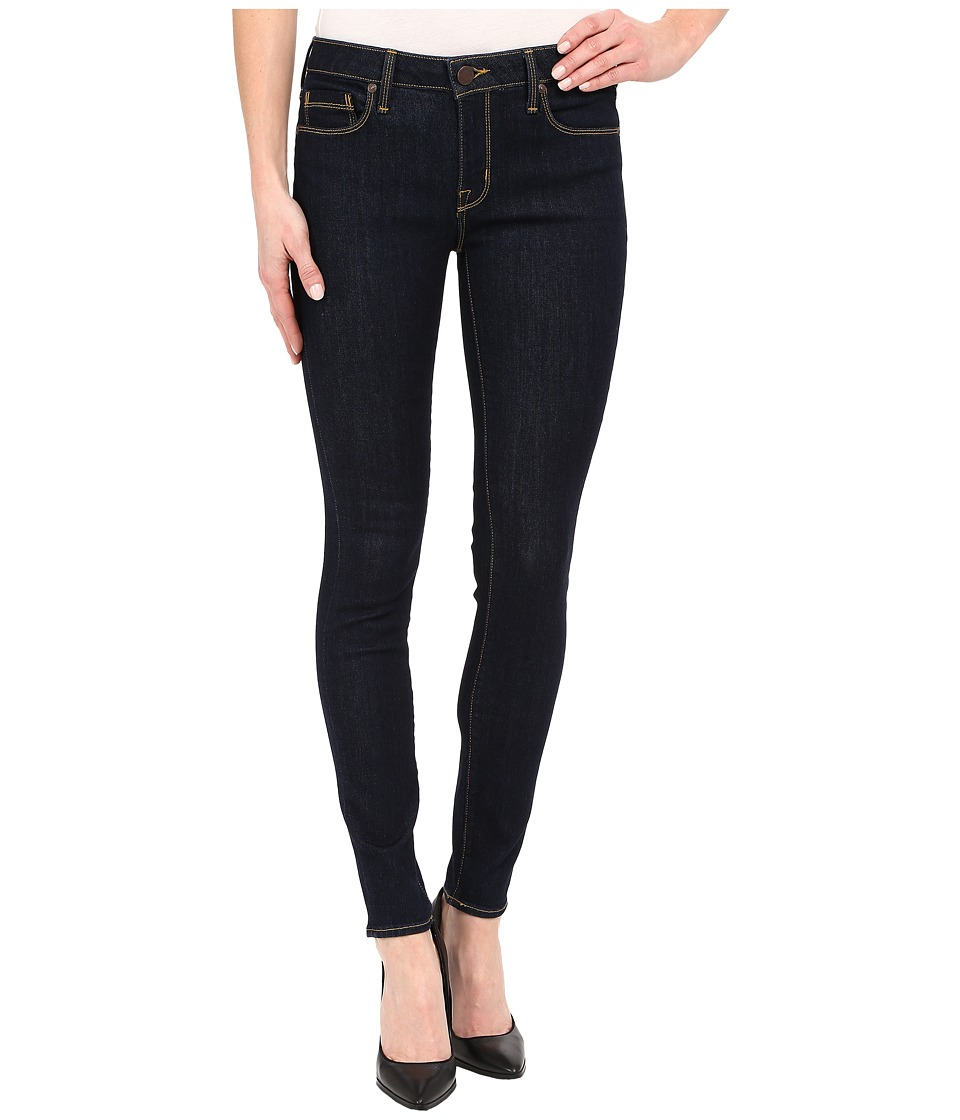 Parker Smith Ava Skinny Jeans in Pacific Pacific Womens Jeans