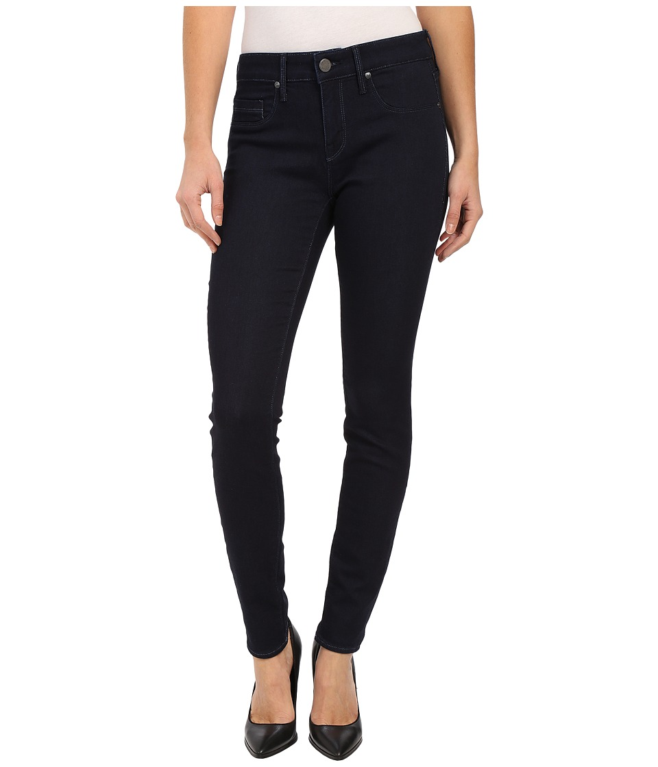 Parker Smith Ava Knit Indigo Skinny Jeans in Ink Ink Womens Jeans