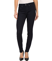 Parker Smith - Ava Knit Indigo Skinny Jeans in Ink