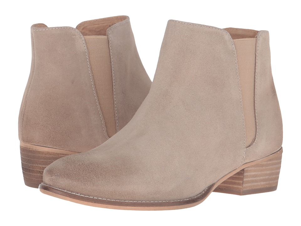 Seychelles Wake (Natural Suede) Women