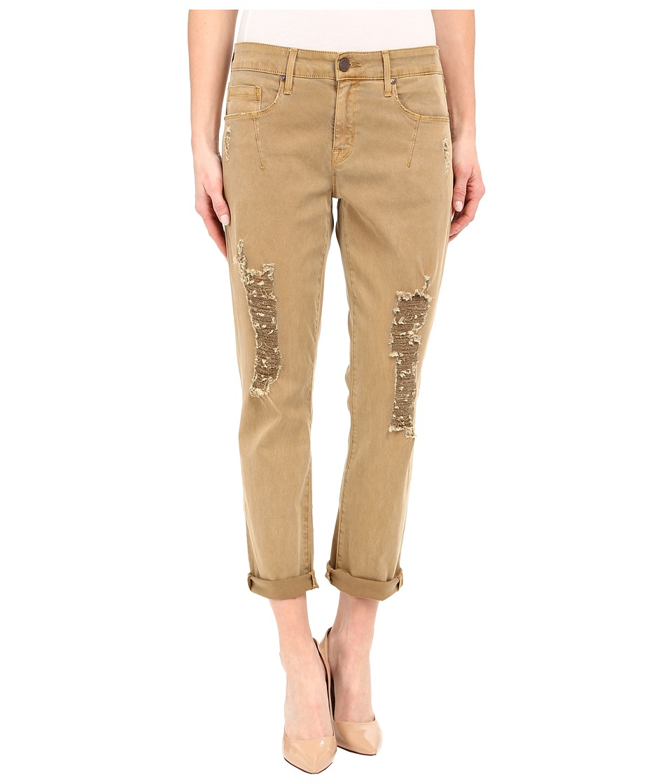 Parker Smith Girlfriend Pants in Sandstorm Sandstorm Womens Casual Pants