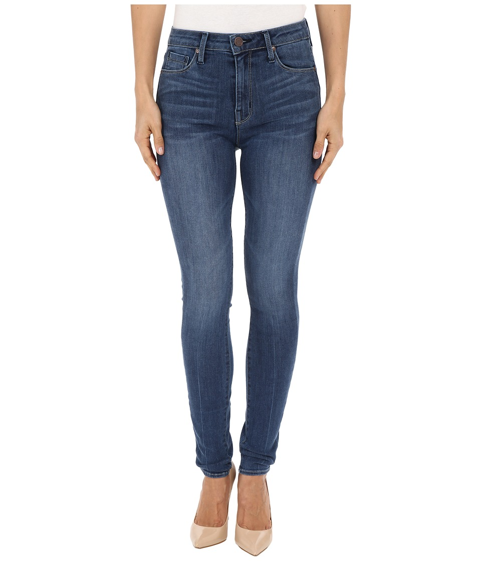 Parker Smith Bombshell High Rise Skinny Jeans in Silverlake Silverlake Womens Jeans