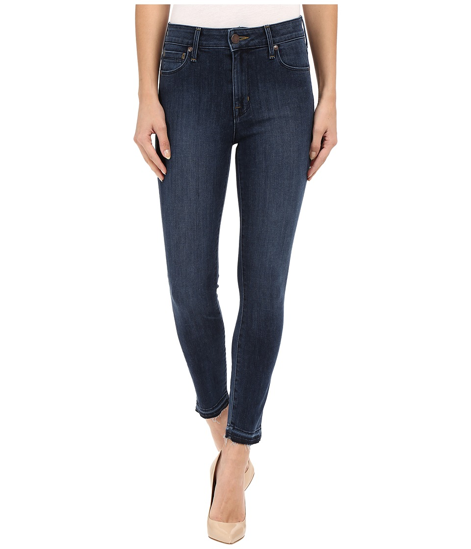 Parker Smith High Rise Crop Jeans in Eastern Sky Eastern Sky Womens Jeans