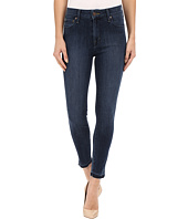 Parker Smith - High Rise Crop Jeans in Eastern Sky