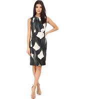 Calvin Klein - Floral Sheath CD6M7A00