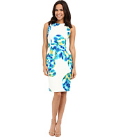 Calvin Klein - Multi Floral Sheath CD6MRA00
