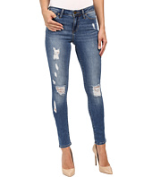 Calvin Klein Jeans - Rip & Repair Ultimate Skinny in Classic Blue