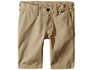 Hurley Kids Hurley Kids One and Only Walkshorts (Little Kids)