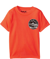 Hurley Kids - Double Barrel Tee (Little Kids)