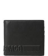 McQ - Fold Wallet