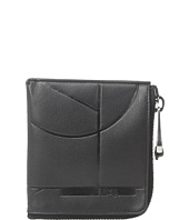 McQ - 2 Side Zip Wallet