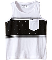 Hurley Kids - Blocked Tank Top (Little Kids)
