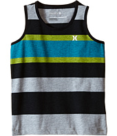 Hurley Kids - Earning Stripes Tank Top (Little Kids)