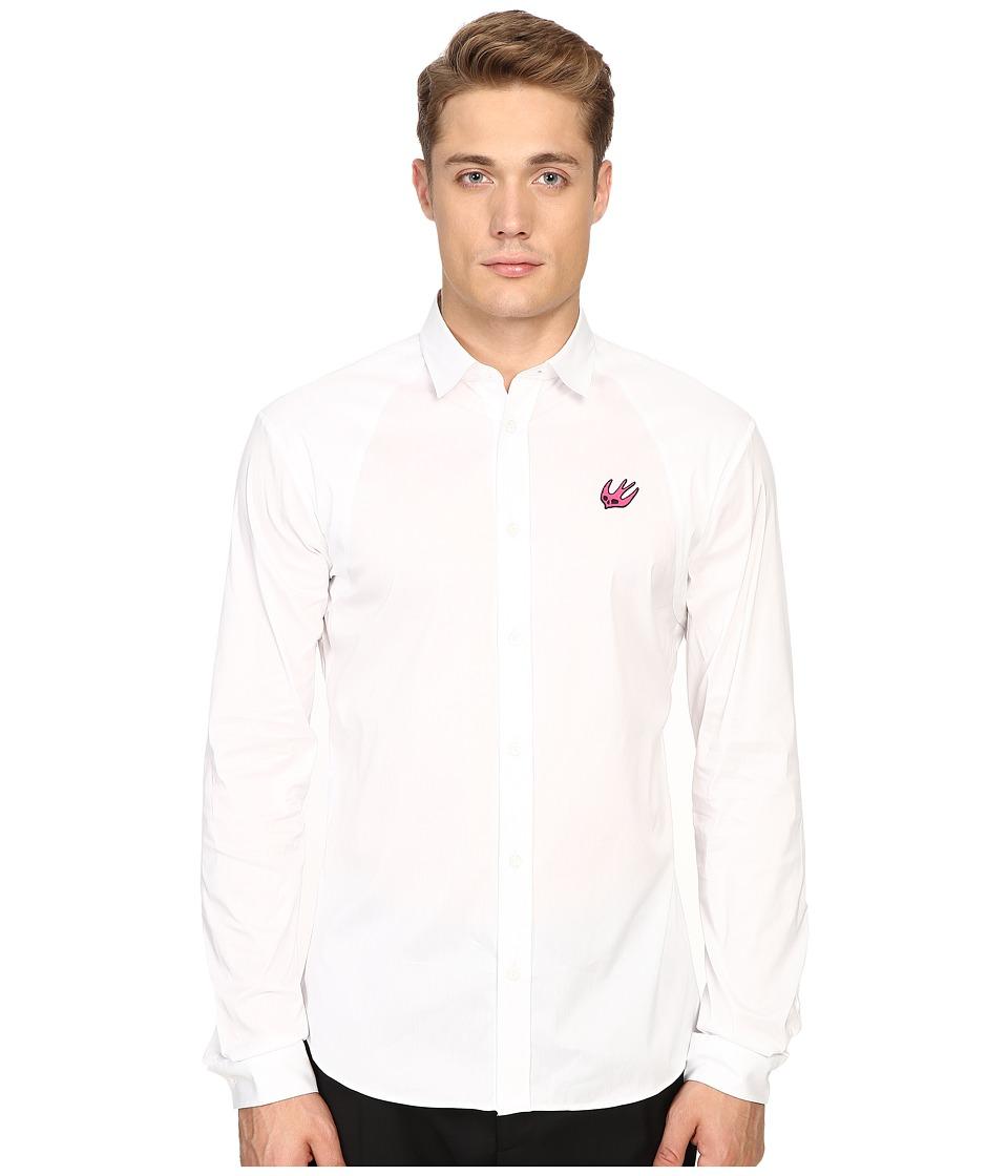 McQ - Harness Shirt
