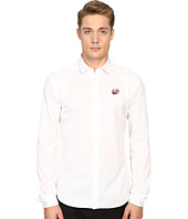 McQ - Harness Shirt