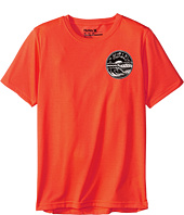 Hurley Kids - Double Barrel Tee (Big Kids)