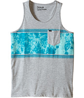 Hurley Kids - Blocked Tank Top (Big Kids)