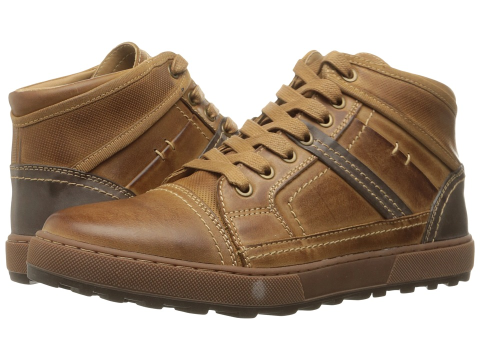 Steve Madden - Holsten (Dark Tan) Men