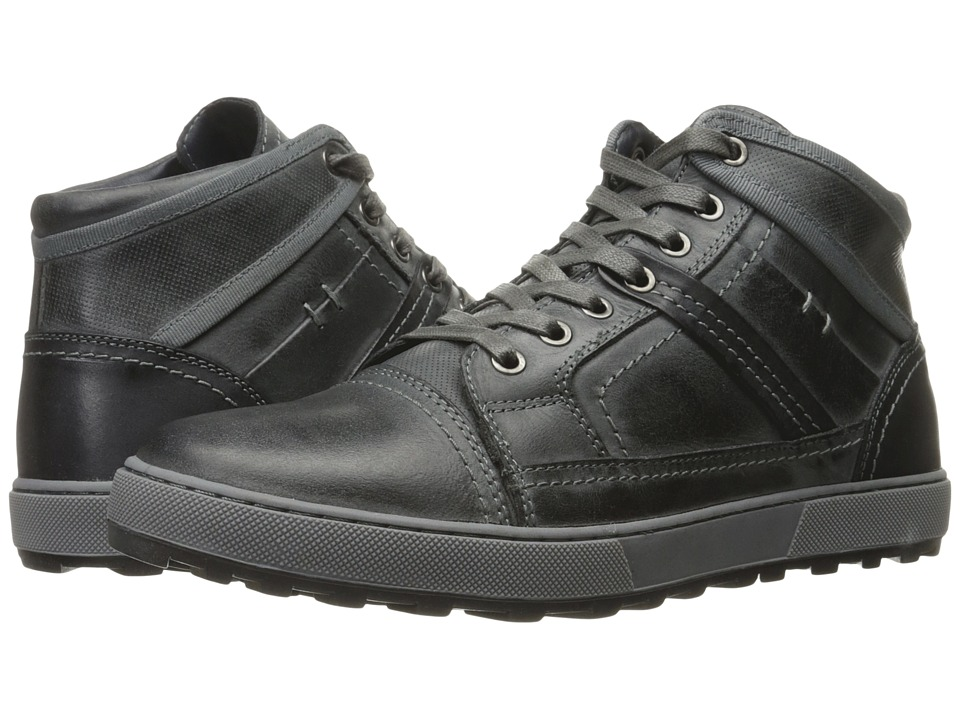 Steve Madden - Holsten (Dark Grey) Men