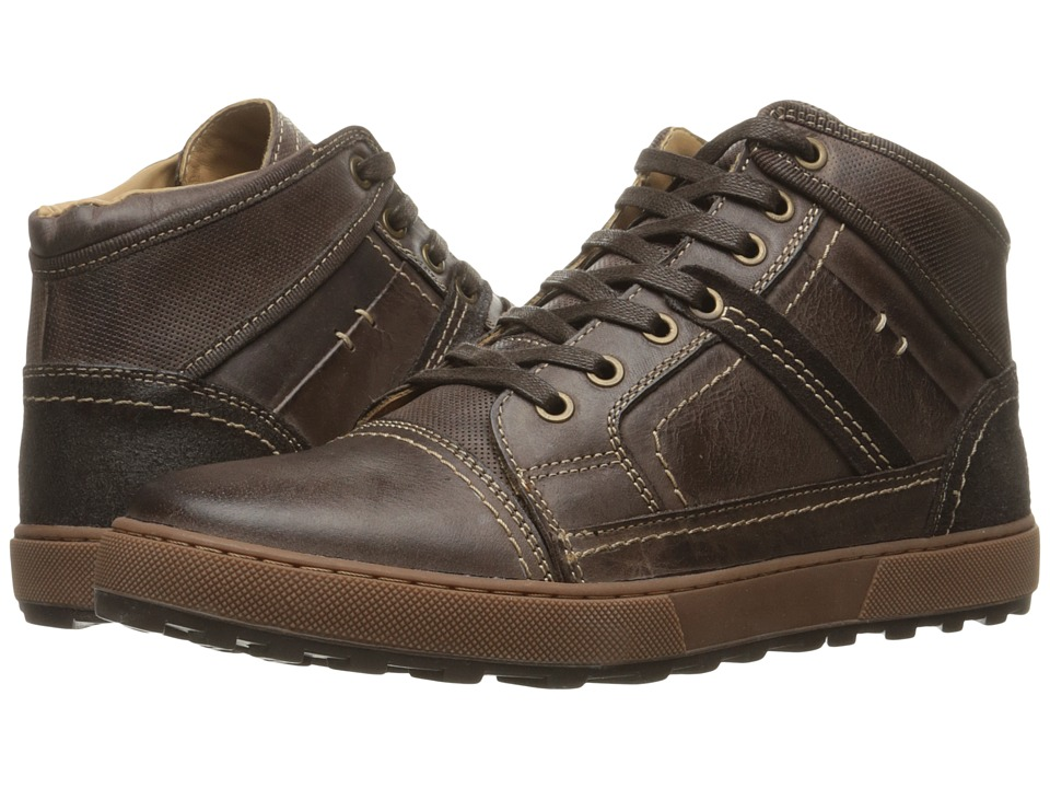 Steve Madden - Holsten (Dark Brown) Men