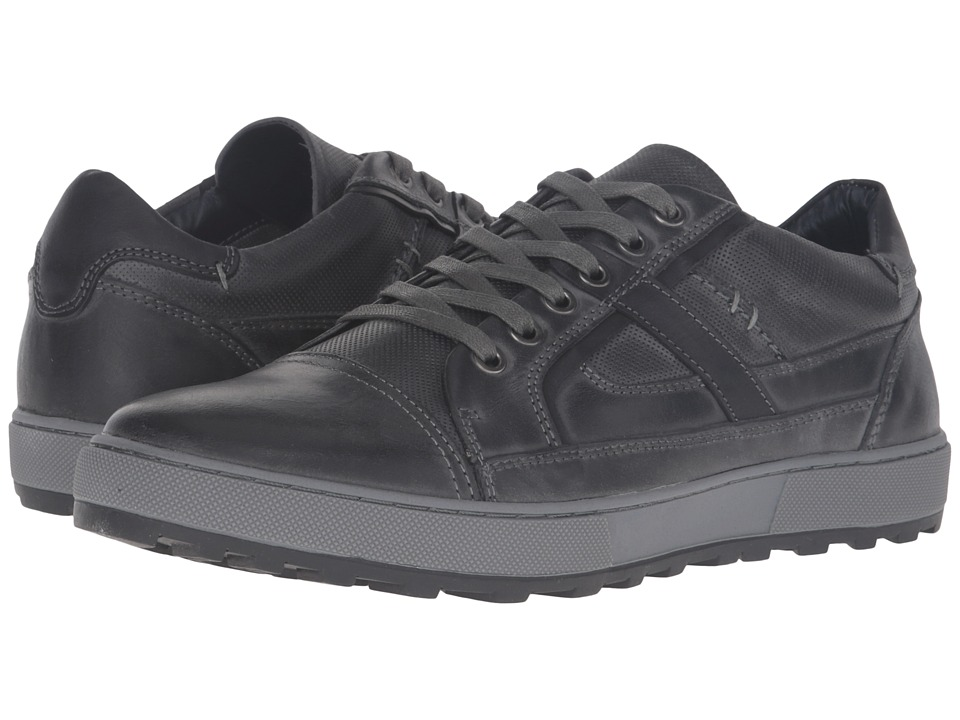 Steve Madden Hancock (Dark Grey) Men
