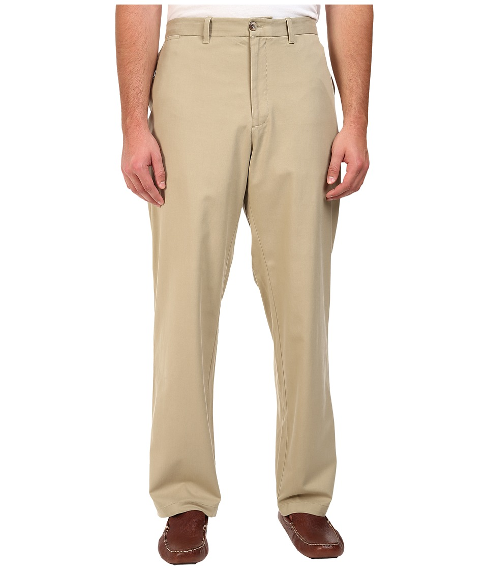 Tommy Bahama Big & Tall - Big Tall Offshore Flat Front Pa...