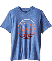Hurley Kids - Wavelength Tee (Big Kids)