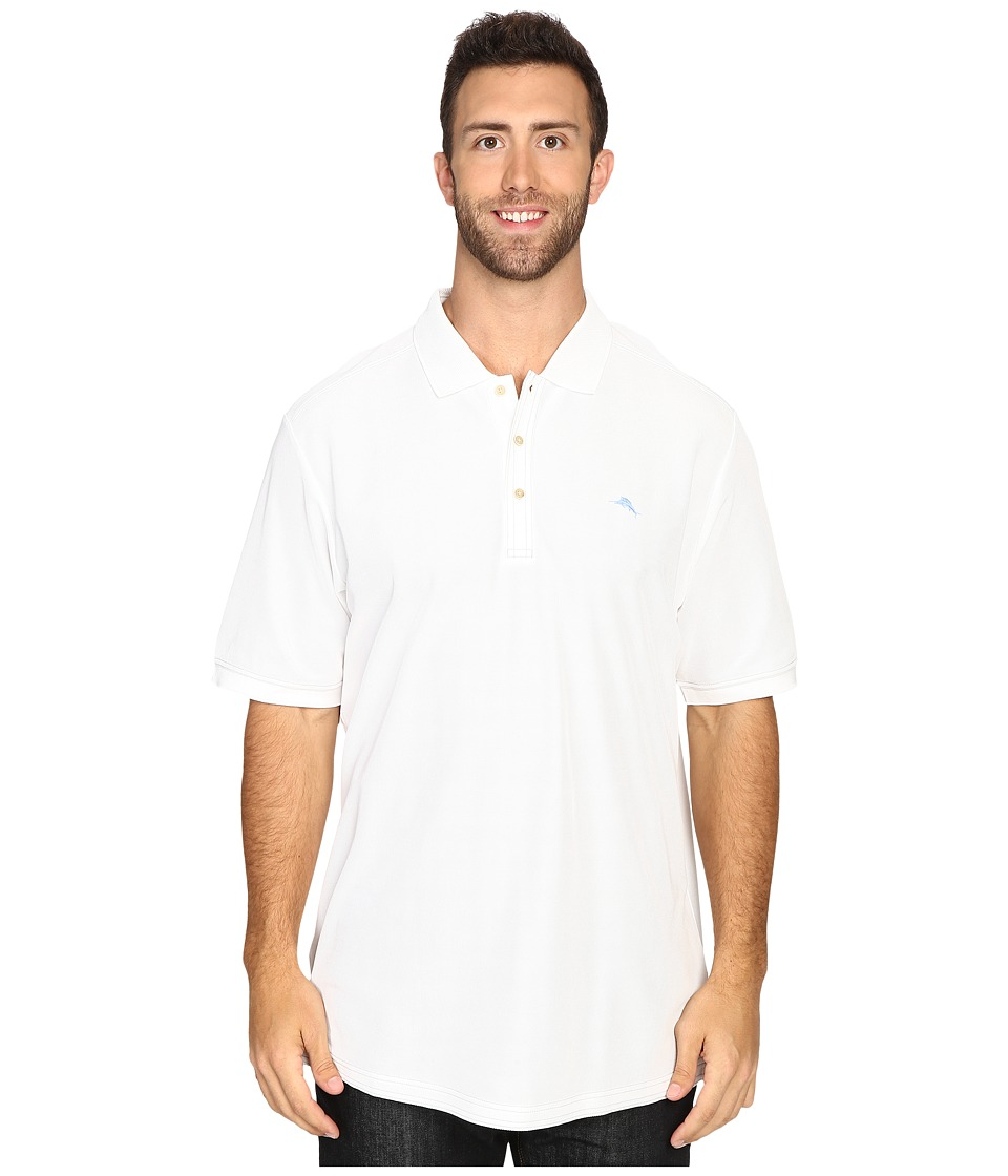 Tommy Bahama Big & Tall - Big Tall Emfielder Polo Shirt (...