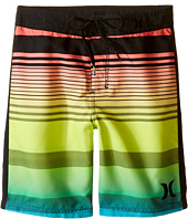 Hurley Kids - Clemente Boardshorts (Little Kids)