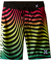 Hurley Kids - Geo Boardshorts (Little Kids)
