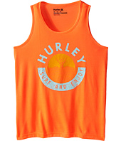 Hurley Kids - Enjoy Tank Top (Big Kids)