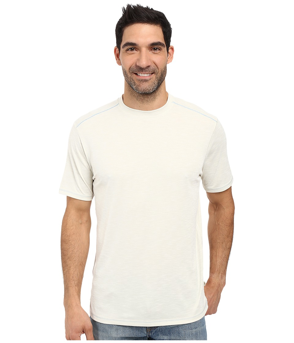 Tommy Bahama Paradise Around S/S Tee (Coconut Cream) Men