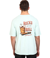 Tommy Bahama Big & Tall - Big & Tall Smokin Rocks Tee