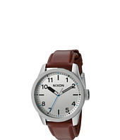 Nixon - The Safari Leather