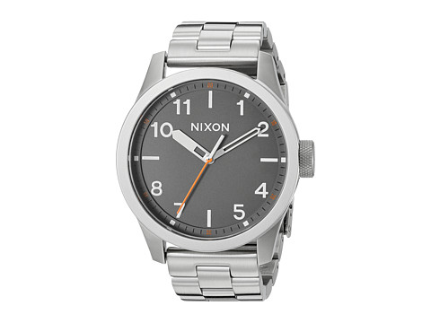 Nixon The Safari - Gunmetal
