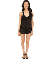Volcom - Lost Sea Romper Cover-Up