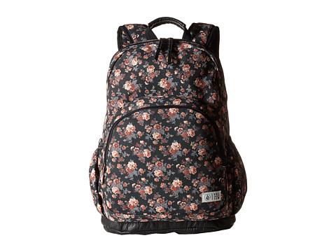 Volcom Fieldtrip Canvas Backpack
