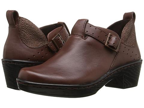 Klogs Footwear Odyssey - Mustang/Copper