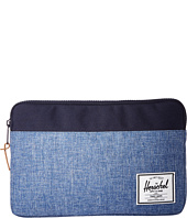 Herschel Supply Co. - Anchor Sleeve For 11 in Macbook