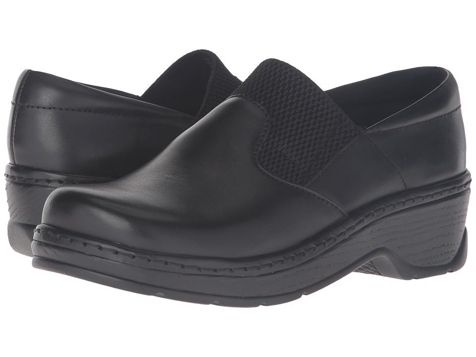 Klogs Footwear Imperial (Black Full Grain) Women