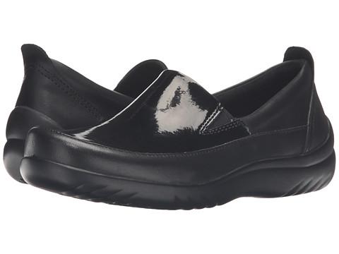 Klogs Footwear Ashbury - Black Patent