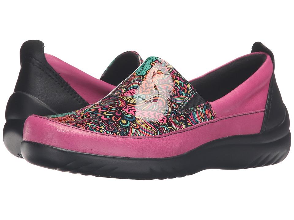 Klogs Footwear - Ashbury (Zentangle) Women's Clog Shoes