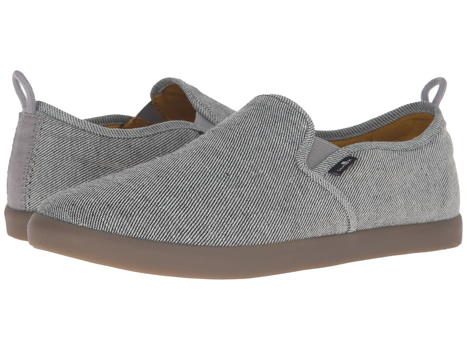 Sanuk - Range TX (Grey/Gum) Men