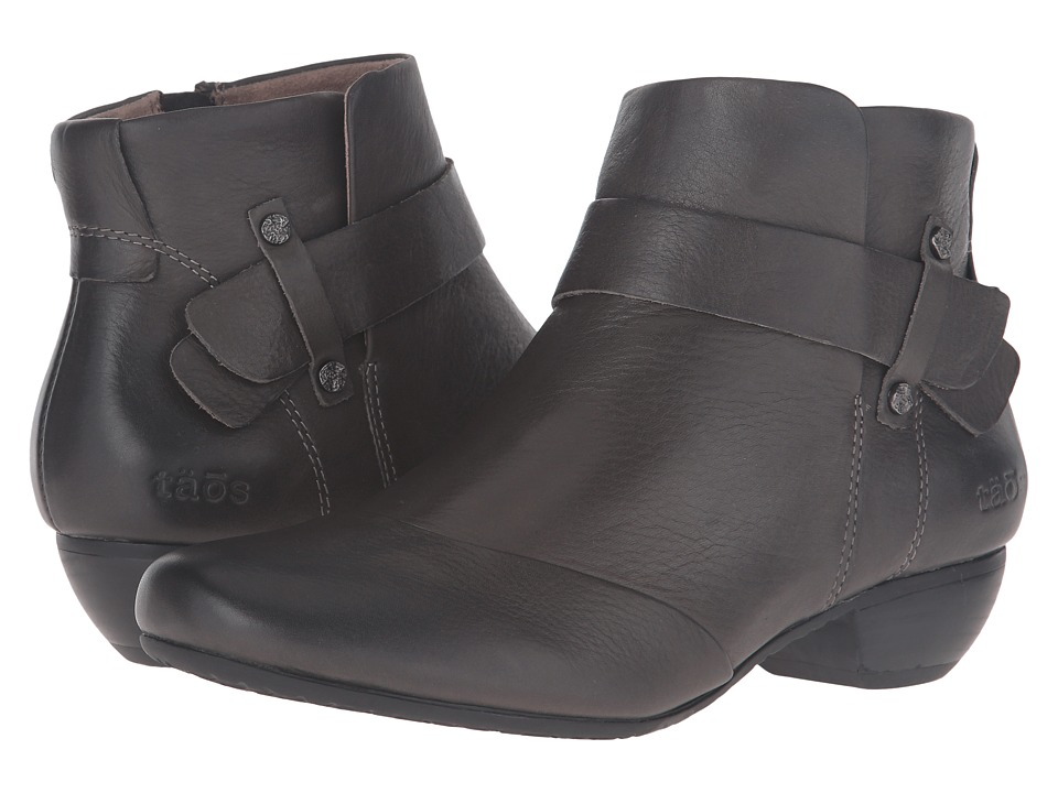 Taos Footwear Model (Grey) Women