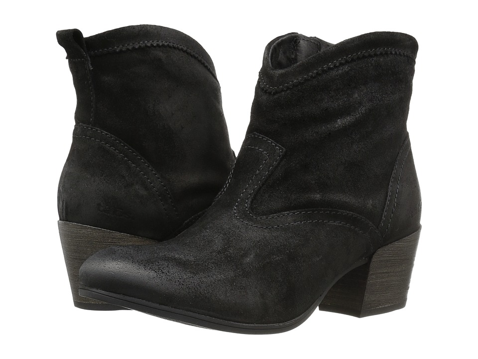 Taos Footwear Savvy (Black) Women